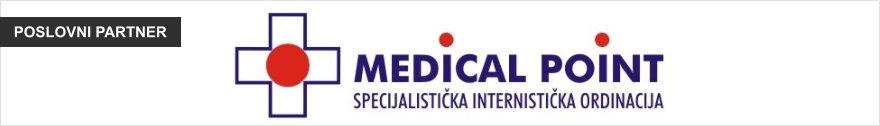 Medical point - specijalistička internistička ordinacija, Beograd